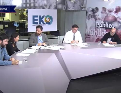 [Video] Economía social y cooperativismo: creación de empleo con democracia empresarial