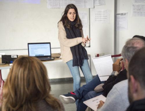 Taller de autodiagnosis de la competitividad para entidades de la economía social y solidaria