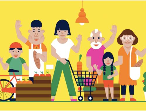 El Supermercado Cooperativo LA OSA lanza crowdfunding
