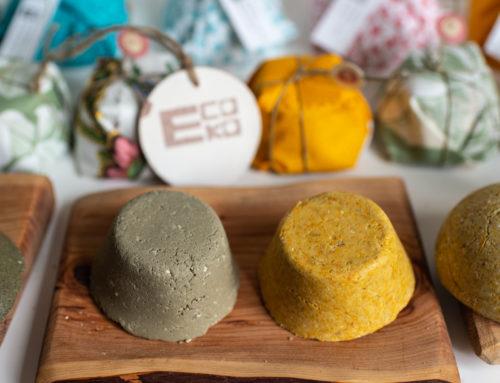 Ecoeko sigue trabajando… os llevamos a casa los aromas del encinar madrileño