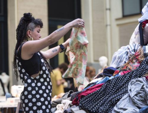 [AltrapoLab] Curso Upcycling: Transformando una forma de vestir