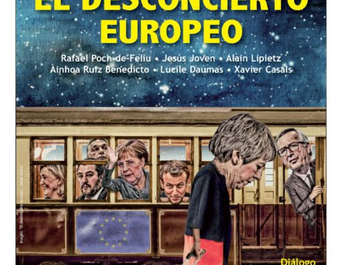 La revista de FUHEM Ecosocial analiza el desconcierto europeo