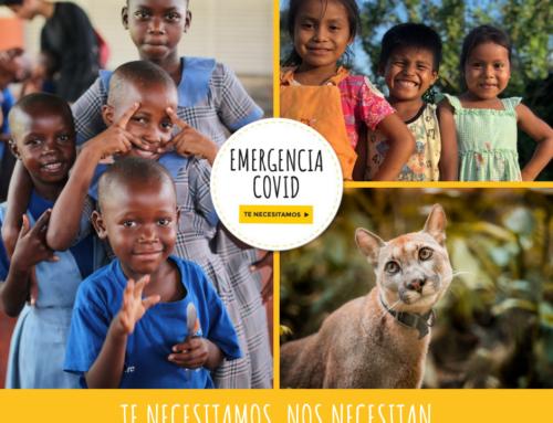 [Viajes Tumaini] Campaña de donaciones – «Te necesitamos, nos necesitan»