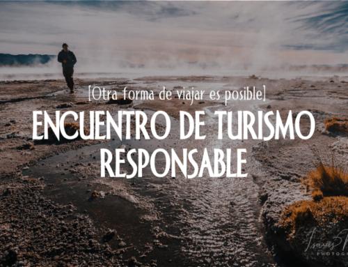 Encuentro de Turismo Responsable Tumaini