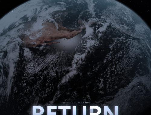 Proyección de 'Return' un documental de Javier Ríos en la Quinta del Sordo