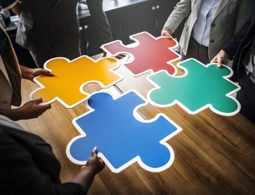 Un paso más en la colaboración entre personas socias fortalece la comunidad JAK