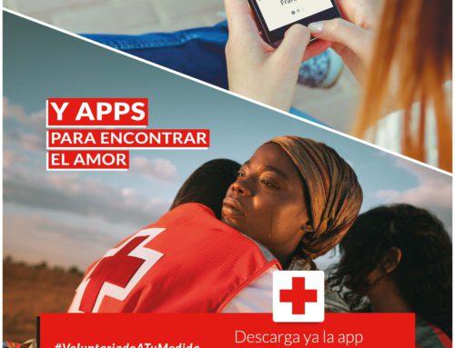 IMPLÍCATE | Lanzamos nueva campaña para Cruz Roja España