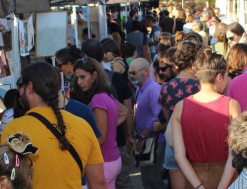 Arganzuela Fest: plazo de inscripción para entidades del Mercado Social hasta el 20 de febrero