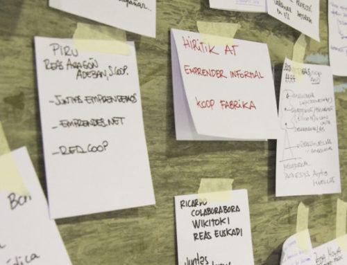 II seminario «Experiencias de gestión en empresas de economía social y solidaria»