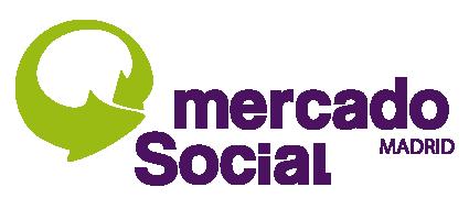 Mercado Social de Madrid Logo