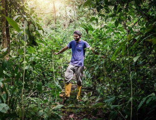 Charla de Viajes Tumaini: ¿Cómo hacer un viaje solidario?
