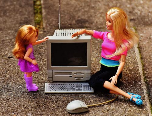 Taller: ¿Cómo es un buen juguete tecnológico?