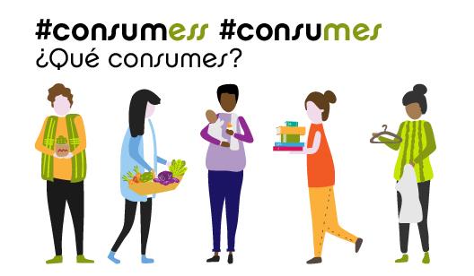 #ConsumeConsciente