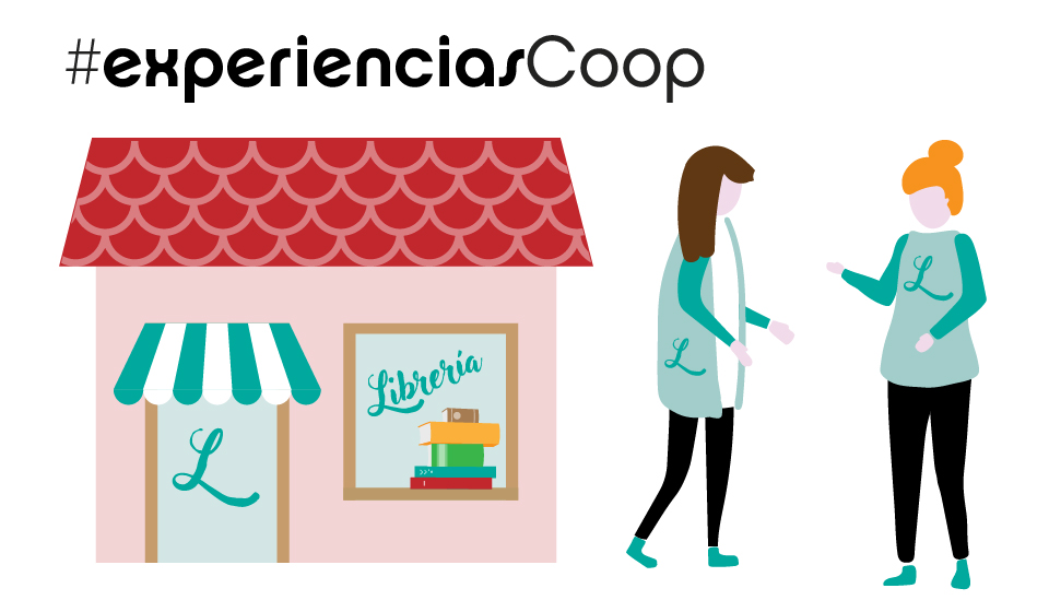 #ExperienciasCoop