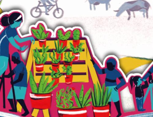 Jornada internacional: ¿Cómo aprendemos economía para una transición ecosocial? Educación y economía social