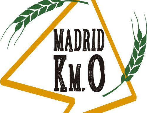 ¡Buscamos mecenas! Madrid Km0: el Coworking agroecológico