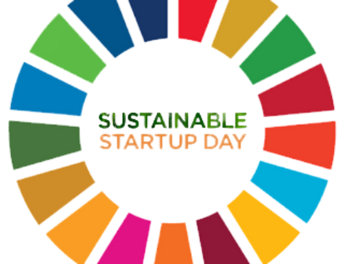 MoringaSmile en el Sustainable Startup Day