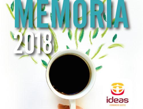 """Del """"IDEAS es"""" al """"IDEAS somos"""""""