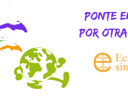 ¡Llega una nueva edición! Apúntate a la III edición de 'Ponte en Marcha por Otra Economía'