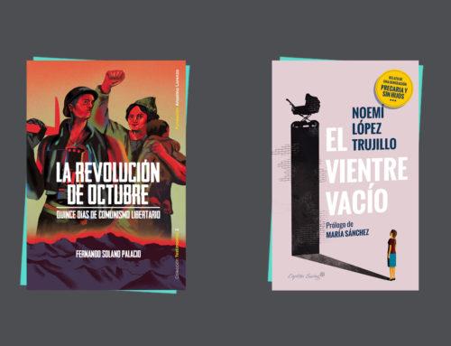 Promociones para suscriptoras/es de El Salto noviembre 2019