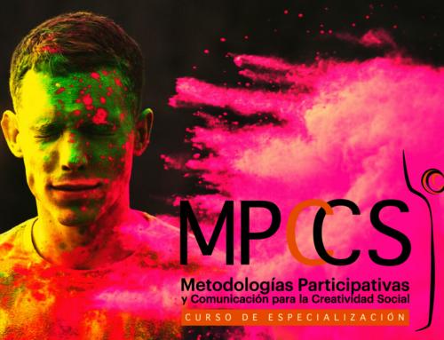 Promoción El Salto: Diploma de Especialización UCM sobre Metodologías Participativas y Comunicación