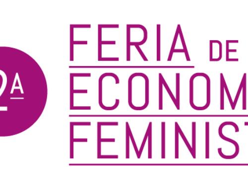 II Feria de Economía Feminista. El feminismo la economía altera