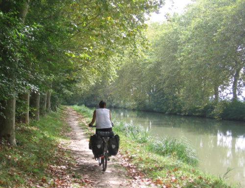 Bicicletos Viajes: el Canal del Midi (Francia)