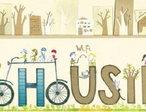 Cohousing: ¿por dónde empiezo?